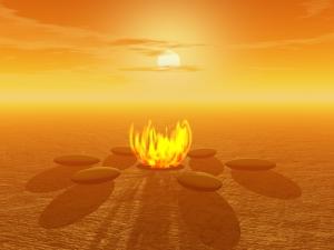 Kundalini Fire